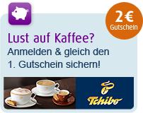 Bei Netzclub Local registrieren und 2€ Tchibo Gutschein sichern!