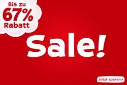 Bis zu -67% Rabatt im Sommer Sale @Toys R Us