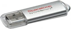 CnMemory Spaceloop USB 32GB  2.0 für nur 16,80€! @Amazon