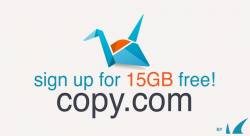 @copy.com: 20 GB kostenloser Cloud-Speicher