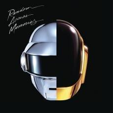 Daft Punk Album Random Access Memories als MP3 für 3,99€