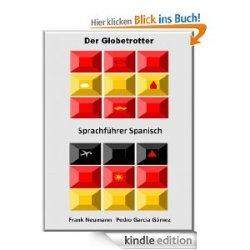 Der Globetrotter – Sprachführer Spanisch Gratis statt 2,99€ als eBook