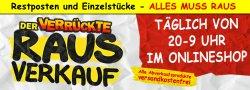 Der verrückte Rausverkauf @Media Markt.de – heute ab 20 Uhr bis 9 Uhr früh