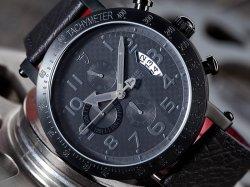 Detomaso Classic Chronograph RIMINI für 59,00€ satt UVP 215,00€ @eBay.de