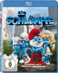 Die Schlümpfe [Blu-ray] 5,99€ @Amazon