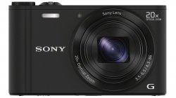 Digitale Sony DSC-WX300 für 219€ + 30€ Amazon Gutschein inkl. Versand @amazon.de
