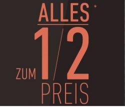 Dress4Less alles für 50% + 10€ Gutschein