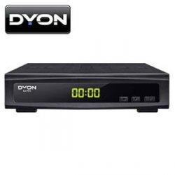 Dyon Raven HD-Receiver mit USB-Aufnahme für 49,95 anstatt 129,95 (Idealo) @conrad