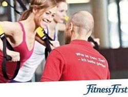 FitnessFirst – 1 Monat Fitnesstraining bundesweit* inkl. Fitness-Check und individuellem Trainingsplan für 19,90€ @groupon.de
