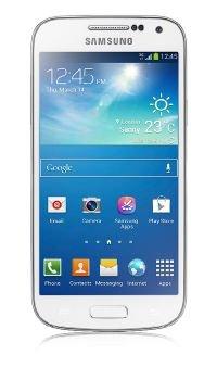 Galaxy S 4 mini für 29 € einmalig und 19,99€ monatlich im Vodafone Smart M Tarif @logitel.de