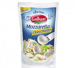 Galbani Mozzarella (125g) kostenlos durch Cashback @galbani.de