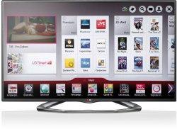 Gratis 3D Blu-ray-Player beim Kauf eines LG 3D TVs bei Amazon