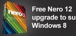 Gratis Nero 12 Essentials Brennsoftware-Suite – 8 Programme inkl. @TSSTODD