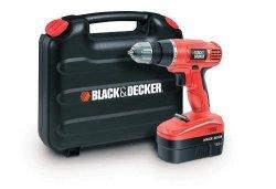 Günstiges Werkzeug – z.B. Black & Decker EPC18CAK für 50€ statt 72€ @Amazon UK