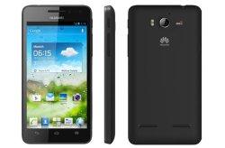 Huawei Ascend G615 Black oder Weiss ohne Simlock für 239,00€ inkl. Versand