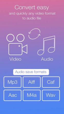[iOS] 27 Apps kostenlos! — z.B. Video–> Audio Converter kostenlos