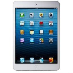 iPad Mini 16GB WiFi + Cellular Weiß für 411,70€ inkl. 500mb Datenflat @logitel