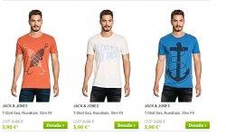 Jack & Jones Aktion für Herren bis zu 60% reduziert bei brands4friends
