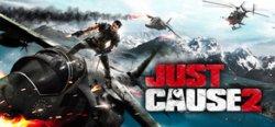 Just Cause 2 für 2,99€ [Idealo: 10€] @Steam