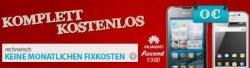 Komplett-Kostenlos-Aktion bei eteleon.de – Smartphones, Apple TV, TomTom für 0€ – bis 120€ Ersparnis