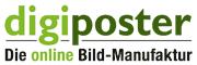 KOSTENLOS: Poster mit eigenem Foto/Wallpaper etc. auf digiposter.de durch Gutscheincode