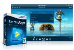 Leawo Bluray Player Software kostenlos statt 45,95€