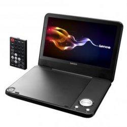 Lenco DVP-932 portabler DVD für nur 69 inkl. Versand anstatt 90,43 bei Idealo