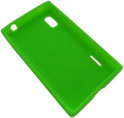 LG Optimus L5 Silikon Schutzhülle kostenlos im Wert von 6,75€! + 5€ Rabatt @Rakuten (keine Versandkosten!, kostenlos!)