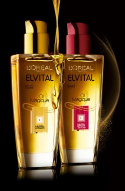 L'Oréal Öl Magique dank Cashback gratis testen (z.B. bei Amazon bestellbar)