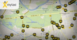 Taxifahrer werden zu Kurierfahrern