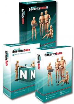 Norman Security Suite Jahreslizenz gratis