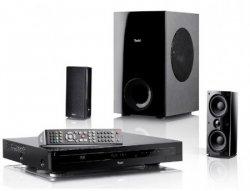 Preishammer im Dealclub: Teufel Impaq 300 2.1 Blu-ray Heimkino System (B-Ware) für 299,99€ statt 576€ (Idealo]