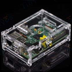 Raspberry Box für das Raspberry Pi für nur 4,48€ @eBay (Versand aus China)