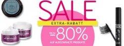 Sale mit bis zu 80% Rabatt + Geschenk @CCBParis