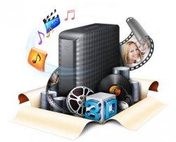 Samsung Externe 3,5 Festplatte 3TB USB 3.0 z.Zt. 89,90€ statt 199,99€ @pearl.de