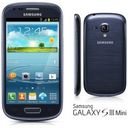 Samsung Galaxy S3 i8190 Mini Blau ohne Simlock bei easytom für 202,51 Euro