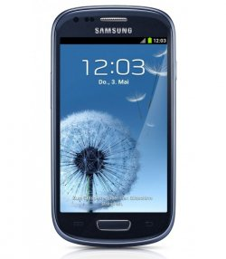 Samsung S3 Mini inkl. 1GB Simyo Datenflat für 9,94€ im Monat @simyo.de
