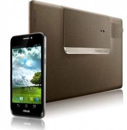 Smartphone inklusive Tablet PC von Asus für 329 Euro inklusive Versand @eBay