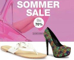 Sommerschlussverkauf bis -70% bei Jepo.de + 42% Gutscheincode