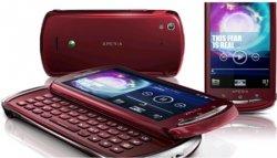 Sony Xperia pro Smartphone für 105,94€ statt 161,99€ @Otto.de