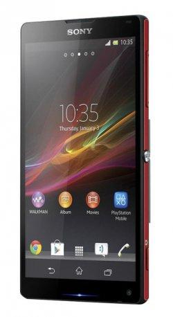 Sony Xperia ZL LTE Smartphone für 400,64€ inkl. Versand @ebay (Idealo: 469,00€)
