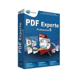Statt 26,99EUR gratis Lizenz für PDF Experte 8 Professional @Avanquest Software