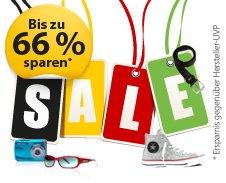 SummerSale auf meinpaket.de mit Rabatten bis zu 66% in allen Kategorien