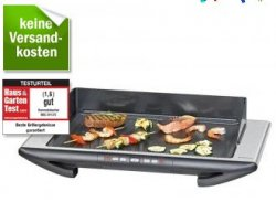 Rommelsbacher BBQ 2012/E Tischgrill bei redcoon für nur 149€ versandkostenfrei