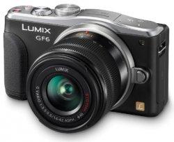 Panasonic DMC-GF6 16MP Systemkamera mit 14-42mm Objektiv für ~359,97€ (statt 469€) bei Amazon UK
