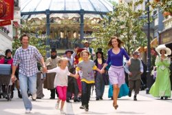 Tageskarte für den Freizeitpark Phantasialand Brühl für nur 23€ statt 38,50€ @Groupon NL