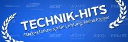 Technik Sale @Otto 3.500 Technik-Hits um bis zu 50 Prozent gesenkt + 5,95€ Gutschein