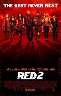 TV-Spielfilm Gewinnspiel: 2 Kinokarten für R.E.D.2 mit Bruce Wills – jeder 3. Anruf gewinnt!