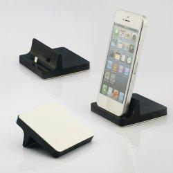 USB Dock-Station Ladegerät für iPhone 5 für 3,68€ inkl. Versandkosten [Versand aus HongKong]