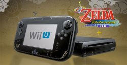 Wii U 32GB + The Legend of Zelda (oder + Lego City) für 299€ @Amazon (Vorbestellung – 4. Oktober)